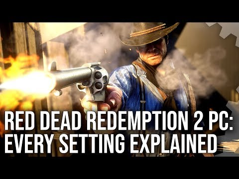 Red Dead Redemption 2 PC: Every Graphics Setting Tested + Xbox One X Comparison