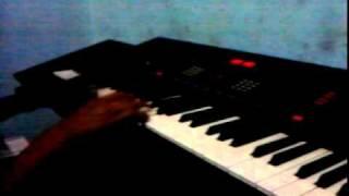 Bỗng dưng yêu em Organ cover by DJ kendilee