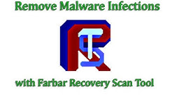 Remove Malware Infections with Farbar Recovery Scan Tool by Britec