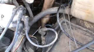 видео Замена троса сцепления ВАЗ-2109 (инжектор, карбюратор): инструкция