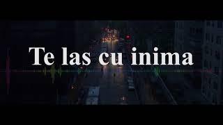 Cleopatra Stratan - Te las cu inima (karaoke ver.) LYRICS