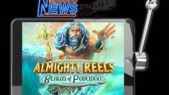 Der Almighty Reels: Realm of Poseidon Slot von Novomatic