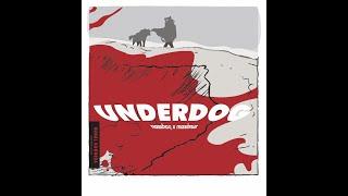 UNDERDOG (naashaq x maximus)|New Hindi Rap Song 2021|Explicit|Drill Beat