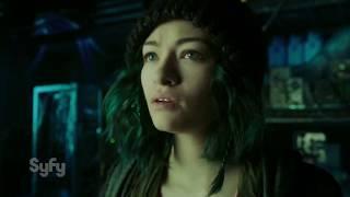 Темная материя — 3 сезон Русский трейлер (2017)