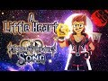 A LITTLE HEART | Kingdom Hearts 3 Song | 60 DISNEY SONGS IN ONE