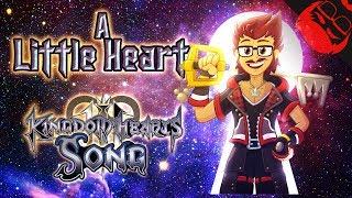 A LITTLE HEART   Kingdom Hearts 3 Song   60 DISNEY SONGS IN ON…
