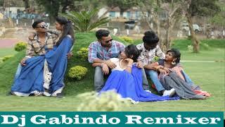 New Santali Program Dj Song 2019 II March 27/2019 II Dj Gabindo Remixer