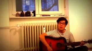 Lúc Nhớ Nhung (cover) - Hải Sâm