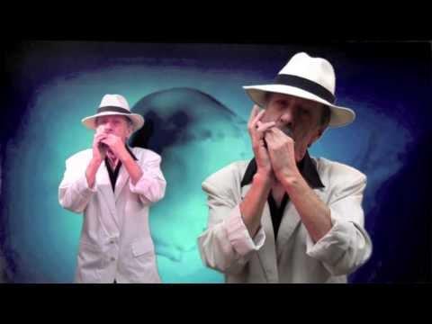 Hallelujah (3)  Harmonica by harproli