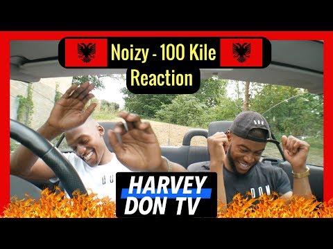 Noizy - 100 Kile Reaction