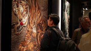 The 56th Salone del Mobile.Milano: the first day