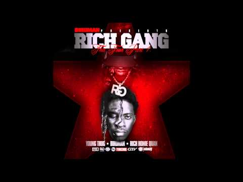Rich Gang x Rich Homie Quan - Milk Marie Instrumental [ Re-Prod. By Young Berndao ]