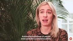 """Eveliina Nieminen: """"Brändeiltä vaaditaan enemmän kuin aikaisemmin"""""""