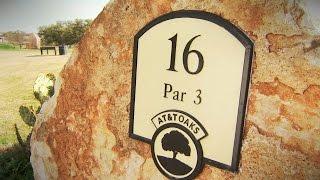 PGA Professional tips on playing No. 16 at TPC San Antonio