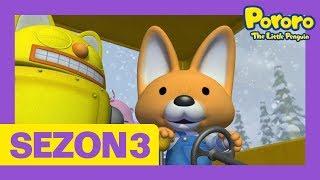 [Pororo türkçe S3] 3 SEZON BÖLÜM 13 Dikkat et Eddy | Çocuk animasyonu | Pororo turkish