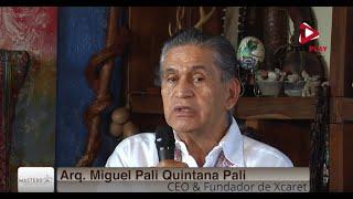 Xcaret - Miguel Quintana Pali- Masters Yucatán