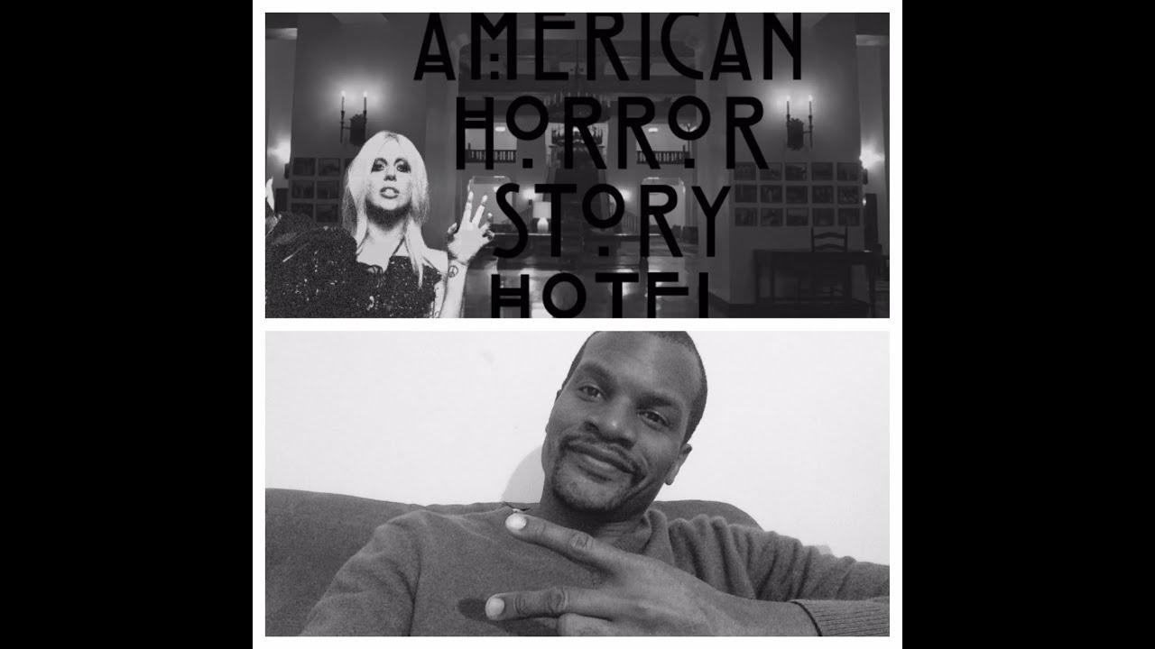 American Horror Story Hotel & Recap Spoilers