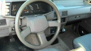 1995 Isuzu Pickup Std Bed S 2wd 3000 Miles Or 3months Warranty For All Our Cars No Cost (gresham,...