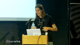 Ian Beer, Google Project Zero: