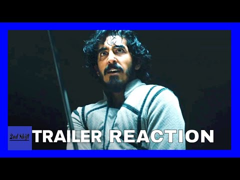 The Green Knight Trailer #1 – (Trailer Reaction) The Second Shift Review