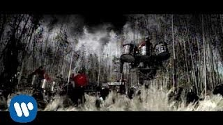 vuclip Slipknot - Left Behind [OFFICIAL VIDEO]