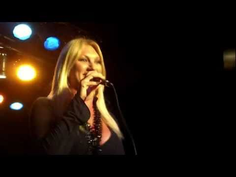 Brooke Hogan - About Us Live