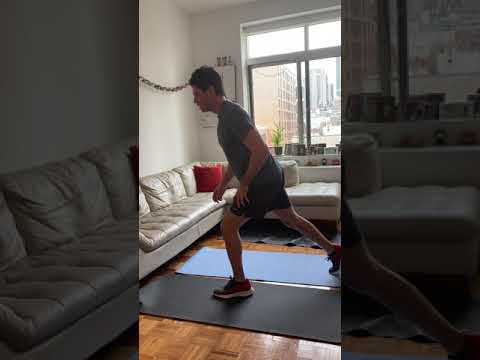 30/60/90 body weight at-home workout