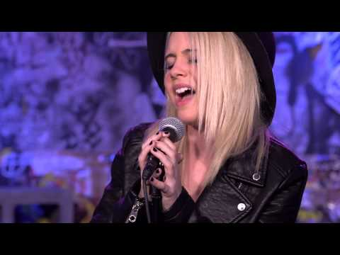 Enemy Fire - Live @ YouTube Space NYC