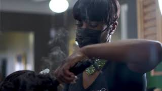 Hair Exsalonce Promo Video