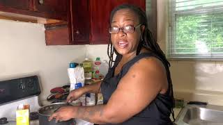 Cooking Wit Tip Homemade Chicken And Dumplings