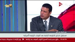 مختار غوباشي: حزب الله اللبناني له أرضية كبيرة ومؤيدين وهو جزء من المعادلة السياسية اللبنانية