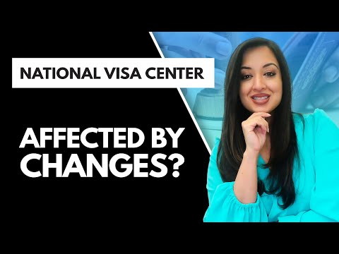 National Visa Processing Update What To Know If You Have An Open Case