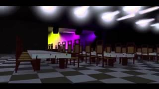 AuthenticGames - Herobrine no Five Nights at Freddy's   Minecraft Animation    Animação Minecra