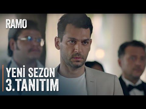 Ramo - Yeni Sezon 3.Tanıtım (18 Eylül'de Show TV'de!)