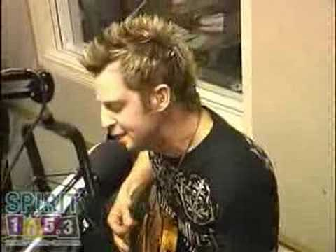 Lincoln Brewster - Today Is The Day - LIVE @ SPIRIT 105.3 FM