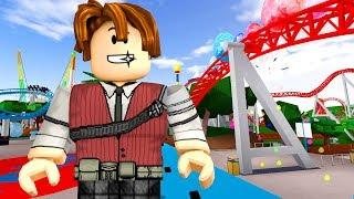 TOYS ROBLOX-EXTREME (Theme Park Tycoon)
