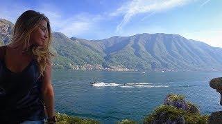 Тур по Италии.  Милан - Флоренция - Озеро Комо !