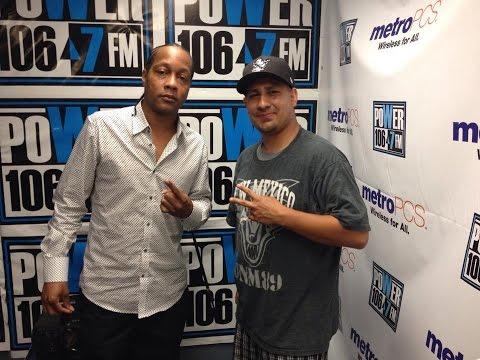 MQ's Neighborhood: DJ Quik Interview