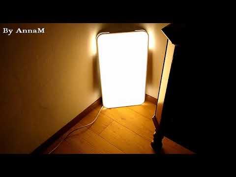 Plafoniere Led Osram : Osram orbis luce lampada youtube
