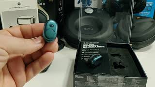 Follow up video for the skullcandy push wireless ear buds.