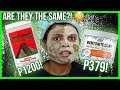 THE AZTEC INDIAN HEALING CLAY MASK HAS AN AFFORDABLE DUPE?! YOU'RE KIDDING ME...