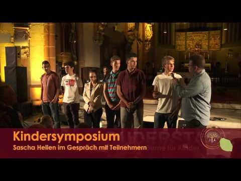 Peter Maffay Stiftung: Konzert vom Symposium 2012