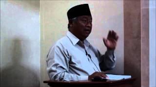 Perduli akan kebaikan orang lain - Ustadz Sunardi