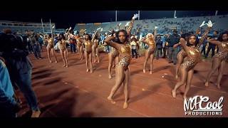 I'll Kill You - Southern University Forever Dancing Dolls | 50th Year Reunion (Homecoming 2019)
