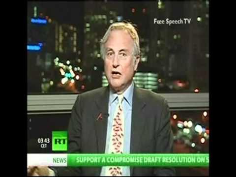 Hartmann Richard Dawkins
