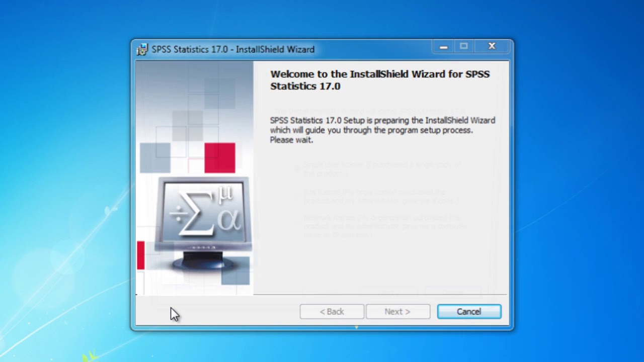 Download spss 17 youtube.