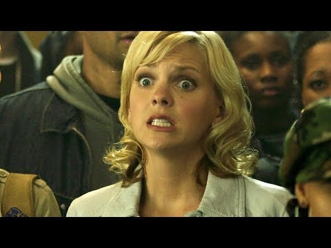 Scary Movie  Cindy Campbell Best Moments