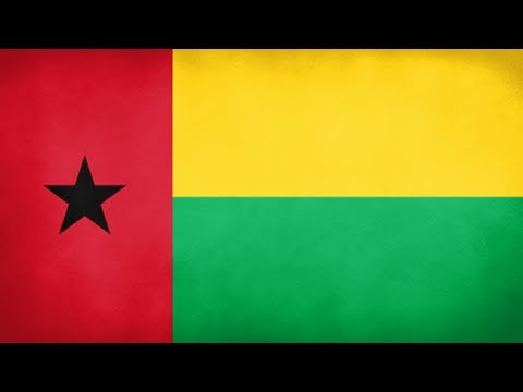 Guinea-Bisssau National Anthem (Instrumental)