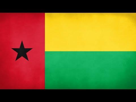 Guinea-Bisssau National Anthem (Instrumental)