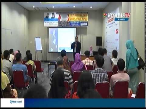 Seminar Kewirausahaan Tour and Travel